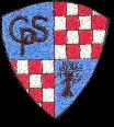Crombie Badge